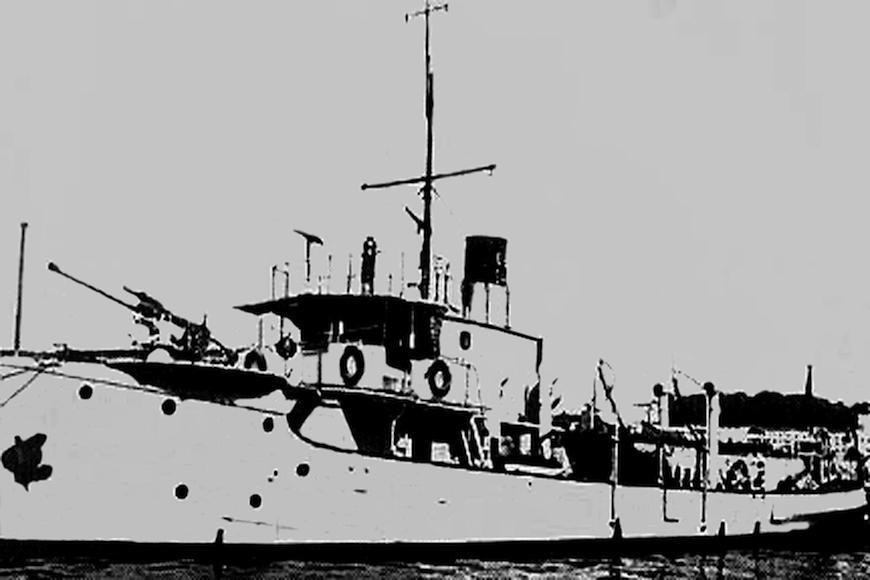 immersione relitto fr70 isola d' elba